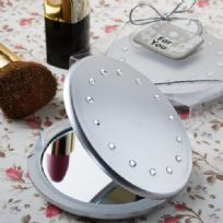 Classy Collection Mirror Compact